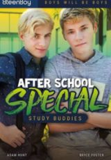 After School Special: Study Buddies