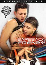Bareback Frenzy