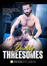 Daddy Threesomes