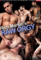 Rico Marlon's Raw Orgy