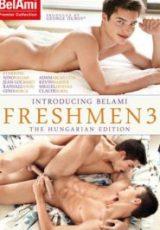 Freshmen 3