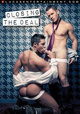 Gentlemen 9: Closing The Deal