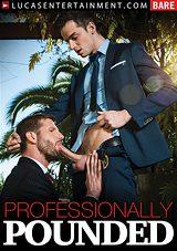 Gentlemen 16: Professionally Pounded