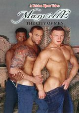 Manville: The City of Men