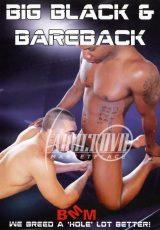 Big Black & Bareback