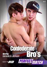 Confederate Bro's
