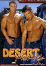 Desert Pick-Up
