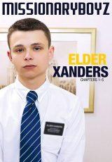 Elder Xanders: Chapters 1-5