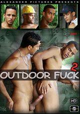 Outdoor Fuck 2