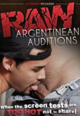 Raw Argentinean Auditions