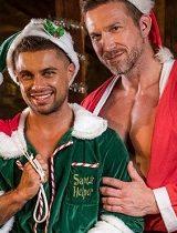 Tomas Brand, Klim Gromov – Bareback Christmas
