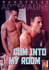 Cum Into My Room