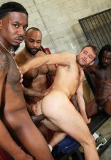 Max Adonis, Fame, Knockout & Ray Diesel