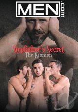 Stepfather's Secret: The Reunion