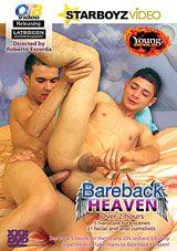 Bareback Heaven