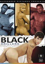 Black Drillers