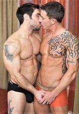 Cayden Ross & Richard UO