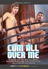 Cum All Over Me
