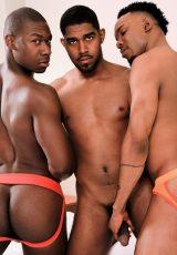 Nice 'n' Naughty: Diaon Starr, Damian Brooks, XL