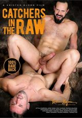 Catchers In The Raw