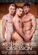 A Stepbrother's Obsession