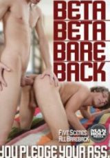 Beta Beta Bareback