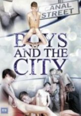 Boys and the City