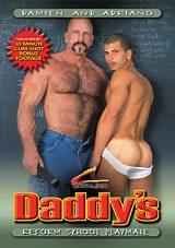 Daddy's Reform School Playmate