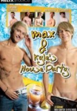 Max and Kyle's Houseparty