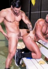 Spot Me: Micah Brandt & Arad Winwin