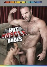 Hot Muscle Dudes