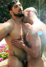 Protect and Serve: Enzo Rimenez & Diego Summers