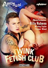 Twink Fetish Club