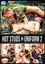 Hot Studs In Uniform 2