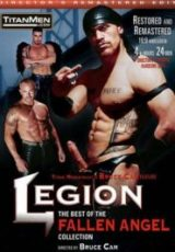 Legion: The Best of The Fallen Angel Collection