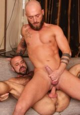 Sex Men – Beardy: Felipe Ferro & Jay Moore