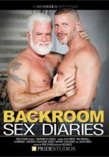 Backroom Sex Diaries