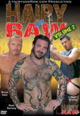 Hairy And Raw Vol. 2