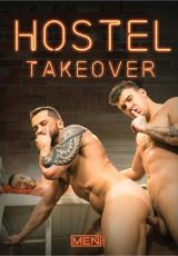 Hostel Takeover