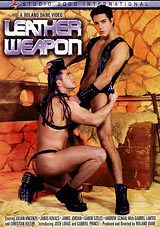 Leather Weapon