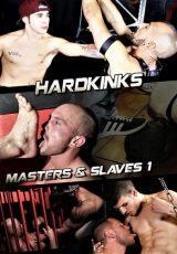 Masters And Slaves vol 1