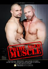 Prime Aged Muscle