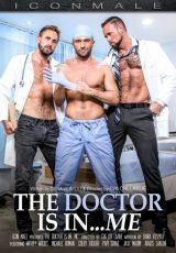 The Doctor Is In…Me