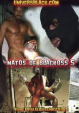 Matos De Blackoss 5