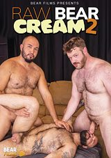 Raw Bear Cream 2