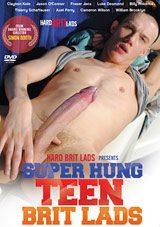 Super Hung Teen Brit Lads