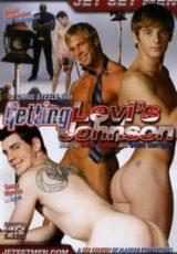 Getting Levi's Johnson