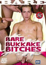 Bare Bukkake Bitches