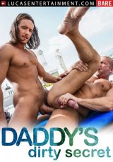 Daddy's Dirty Secret