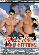 Small Town Hard Hitters